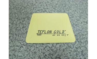 Carte Teflon Gold