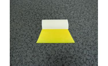 Yellow Squeegee PM ( 9 cm )